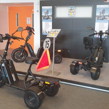 Reha Fahrzeug Dreirad Kranken Fahrstuhl